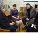"""ВИР – в """"Письмах Победы с Максимом Виторганом"""""""